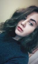 Балакирева Кристина Васильевна
